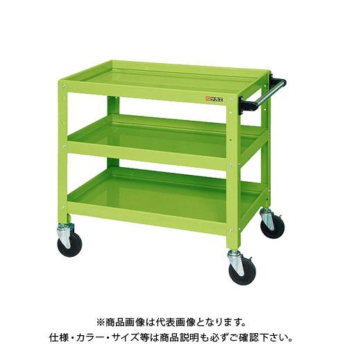 【直送品】サカエ ニューCSスペシャルワゴン CSSA-607