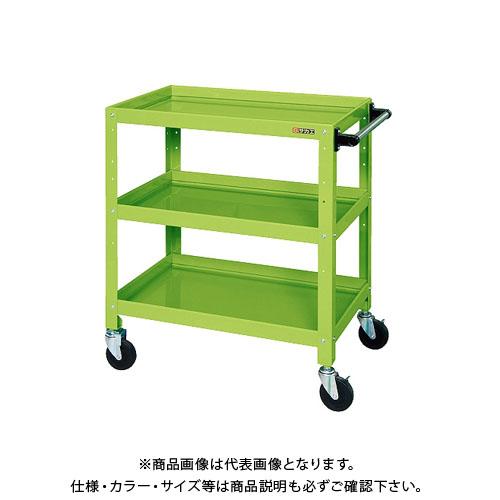 【直送品】サカエ ニューCSスペシャルワゴン CSSA-758