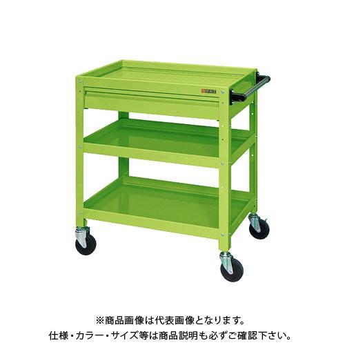 【直送品】サカエ ニューCSスペシャルワゴン CSSA-758C