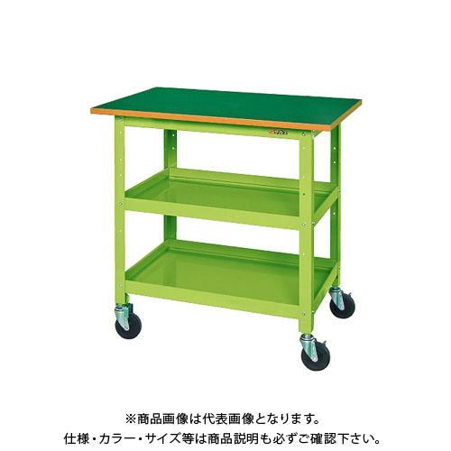 【直送品】サカエ ニューCSスペシャルワゴン CSSA-758T