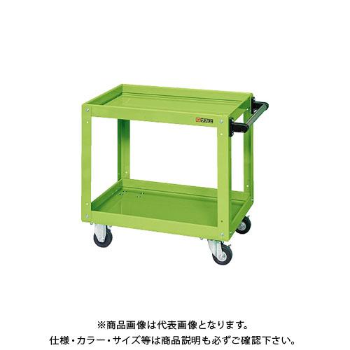 【直送品】サカエ ニューCSスーパーワゴン CSWA-756NU