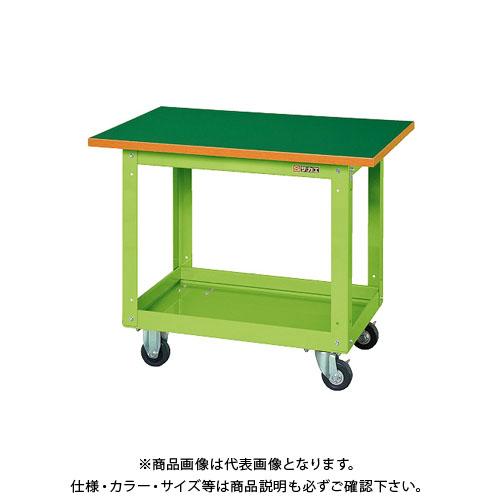 【直送品】サカエ ニューCSスーパーワゴン CSWA-606T
