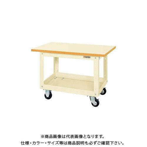 【直送品】サカエ ニューCSスーパーワゴン CSWA-756TJI