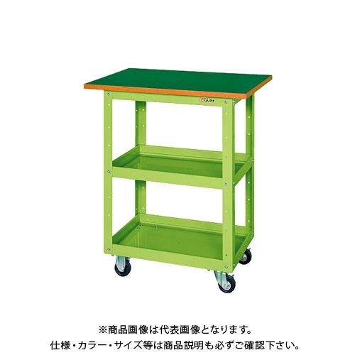 【直送品】サカエ ニューCSスーパーワゴン CSWA-758T