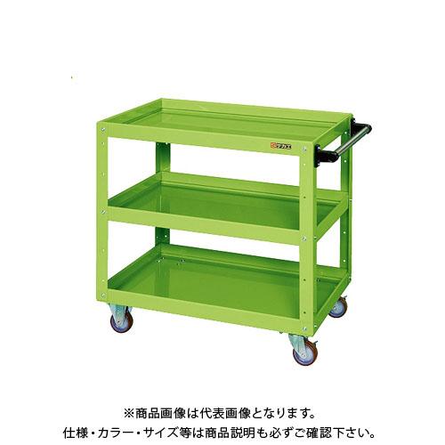 【直送品】サカエ ニューCSスーパーワゴン CSWA-757