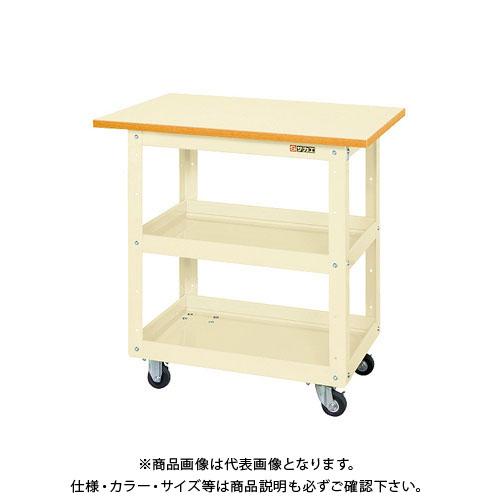 【直送品】サカエ ニューCSスーパーワゴン CSWA-758TI