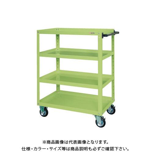 【直送品】サカエ スーパーワゴン EGR-200LNU