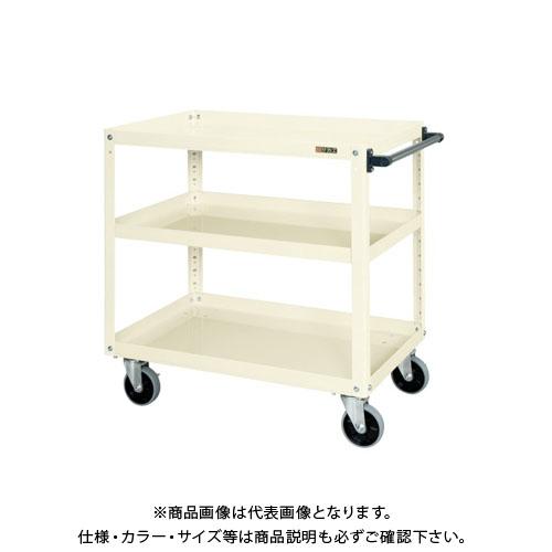 【直送品】サカエ スーパーワゴン EGR-600I
