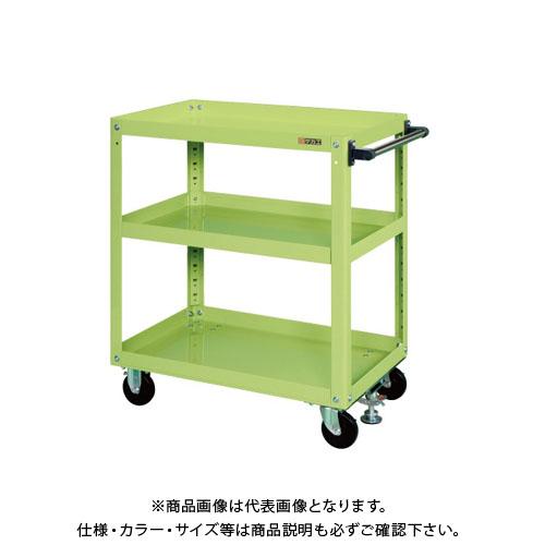 【直送品】サカエ スーパーワゴン EKR-200F