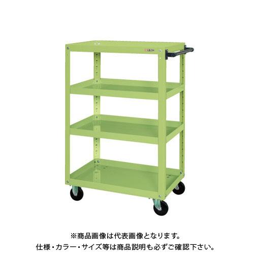 【直送品】サカエ スーパーワゴン EKR-200L