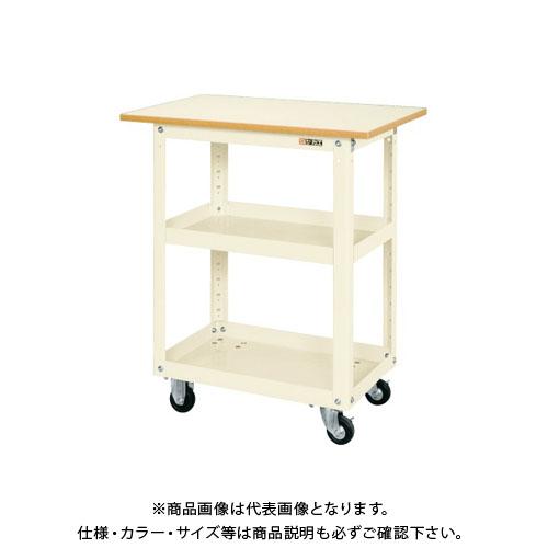 【直送品】サカエ スーパーワゴン EMR-150TJI