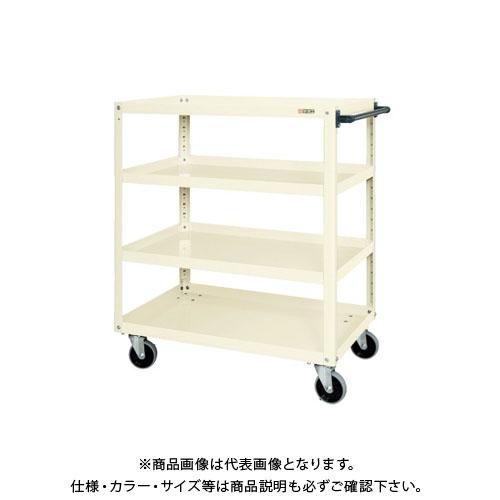 【直送品】サカエ スーパーワゴン ESR-200LNUI