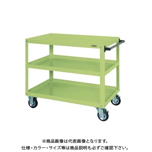 【直送品】サカエ スーパーワゴン ESR-600NU