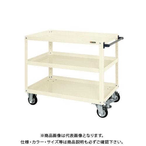 【直送品】サカエ スーパーワゴン ESR-600FI