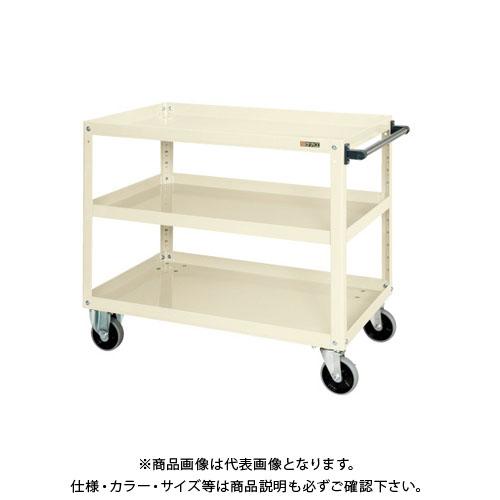 【直送品】サカエ スーパーワゴン ESR-600NUI