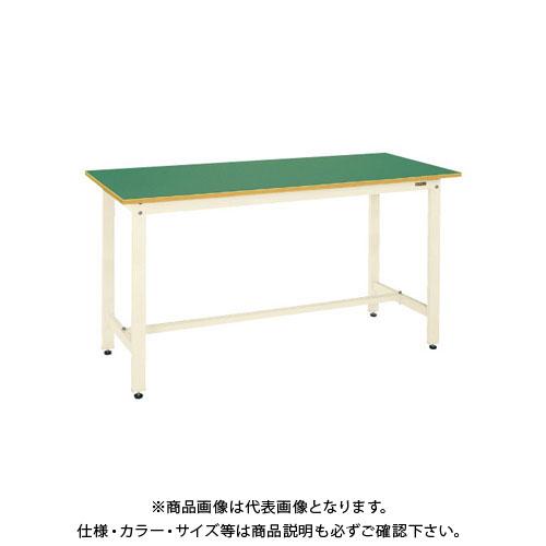 【直送品】サカエ 軽量立作業台KDタイプ KD-69FNI