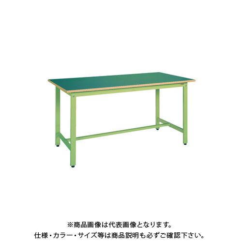 【直送品】サカエ 軽量立作業台KDタイプ KD-69FN