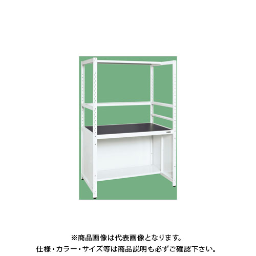 【直送品】サカエ 計測器台 KES-1275W