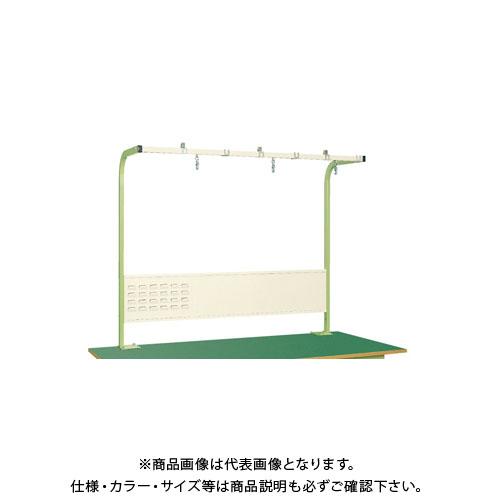 【直送品】サカエ 作業台用フリーハンガー KFP-18