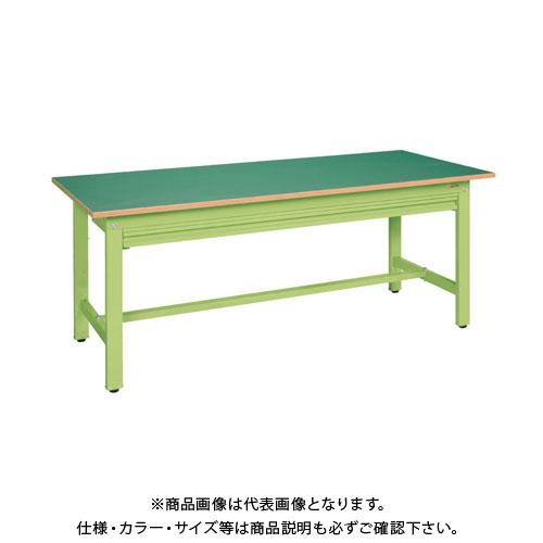 【直送品】サカエ 作業台全面引出し KK-39FNZ