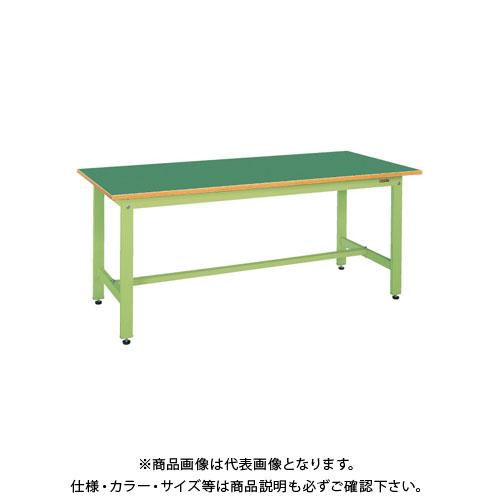 【直送品】サカエ 軽量作業台KKタイプ KK-49FN