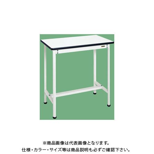 【直送品】サカエ 軽量小型作業台 KMT-7545W