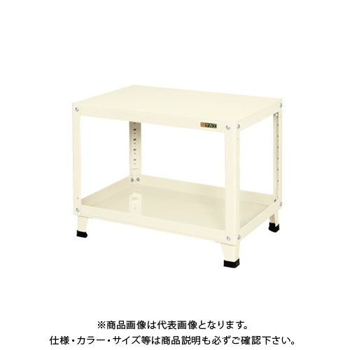 【直送品】サカエ スーパーワゴン 固定タイプ KN-206I
