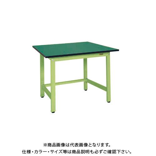 【直送品】サカエ 軽量作業台KSタイプ(RoHS10指令対応) KS-096FE
