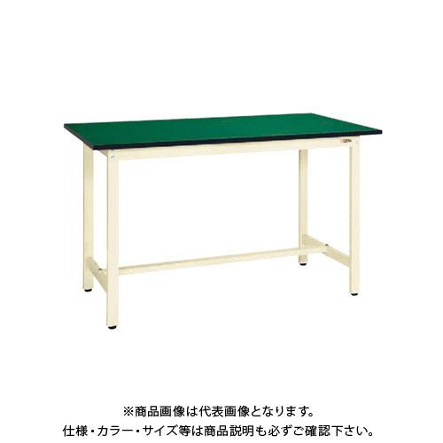 【直送品】サカエ 軽量作業台KSDタイプ(RoHS10指令対応) KSD-157FEI