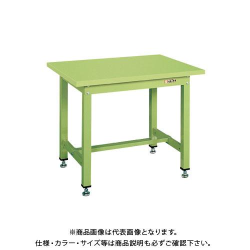 【直送品】サカエ 中量作業台KTタイプ KT-683S