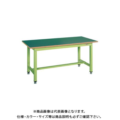【直送品】サカエ 中量作業台KTタイプ KT-593F