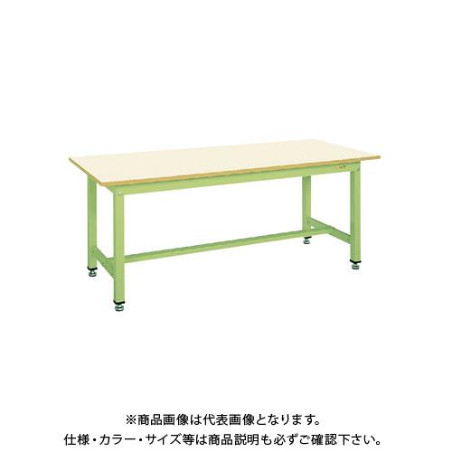 【直送品】サカエ 中量作業台KTタイプ KT-503IG