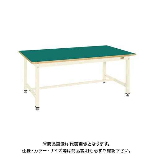 【直送品】サカエ 中量作業台KTタイプ KT-593FIG