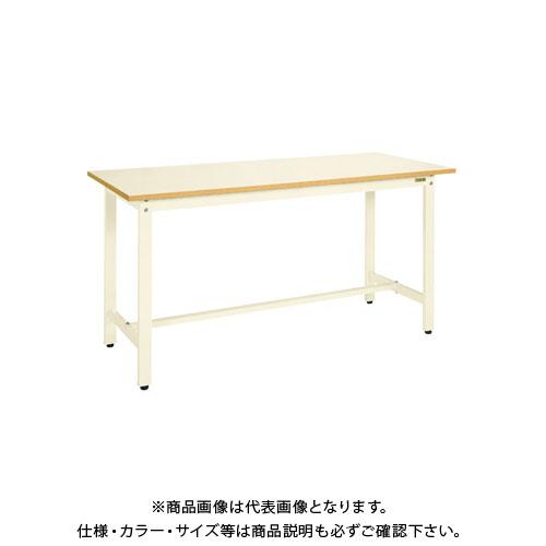 【直送品】サカエ 中量立作業台KTDタイプ KTD-393I
