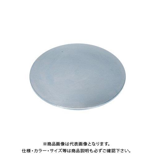 【個別送料1000円】【直送品】サカエ クルクル回転盤・スチール製メッキ KUM-500