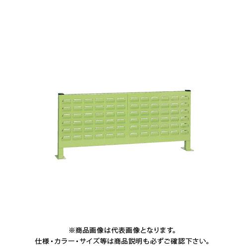 【直送品】サカエ 作業台用ハンガーパネル KWP-9LP
