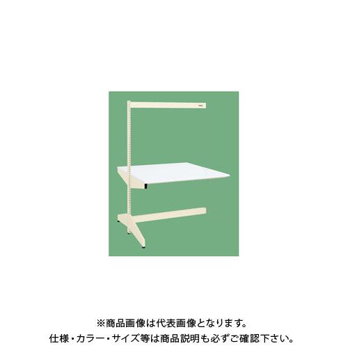 【直送品】サカエ ラインシステム・天板タイプ作業台 LW-1200RN