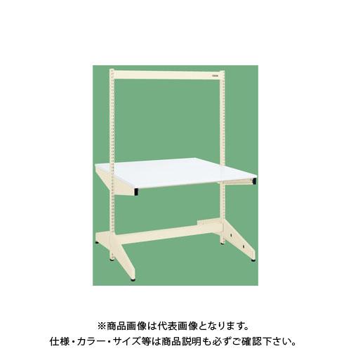 【直送品】サカエ ラインシステム・天板タイプ作業台 LW-1200TN