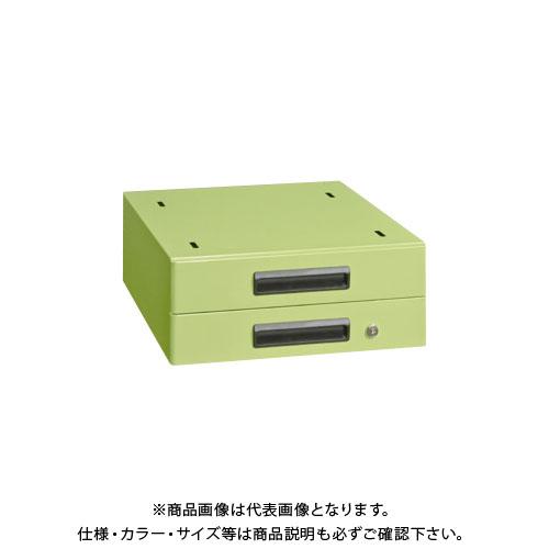 【直送品】サカエ 作業台用オプションキャビネット NKL-S20A