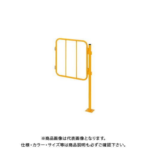 【直送品】サカエ セイフティーフエンス(丸支柱タイプ) NSF-05MD