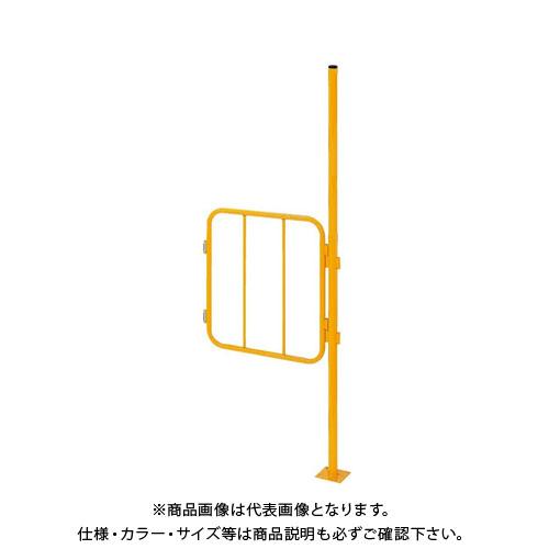 【直送品】サカエ セイフティーフエンス(丸支柱タイプ) NSF-05MDH