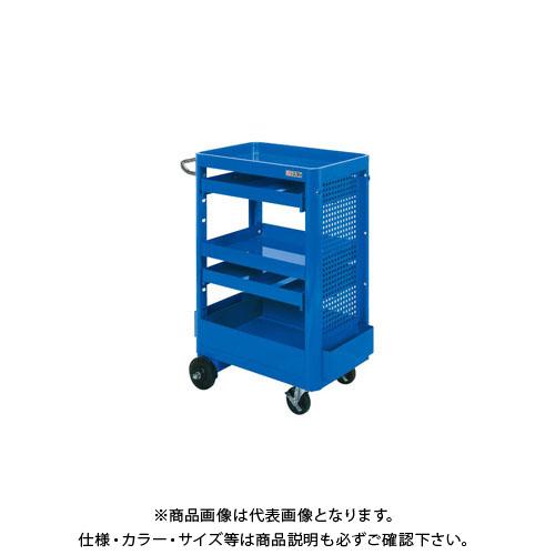【直送品】サカエ ニューツールワゴン NTW-640B