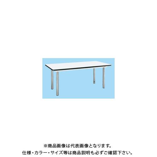 【直送品】サカエ 大型作業台(パールホワイト) OSH-189W