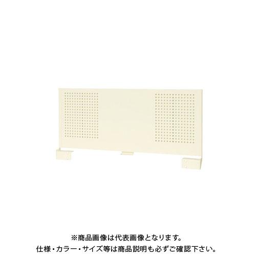 【直送品】サカエ 作業台 オプションパンチングボードパネル PB-120I