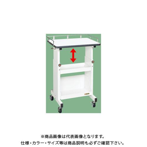 【直送品】サカエ パソコンカート PCT-01W