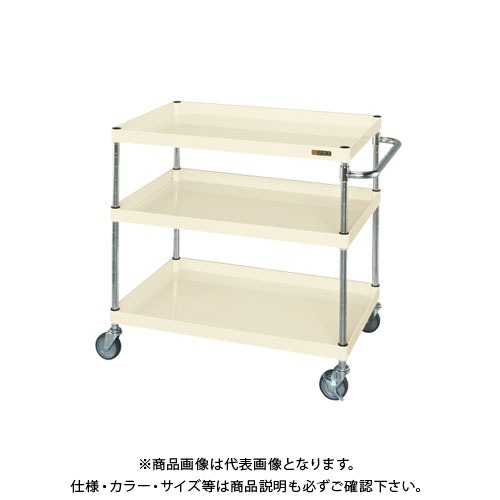 【直送品】サカエ ニューパールワゴン・中量タイプ PGR-200MNI