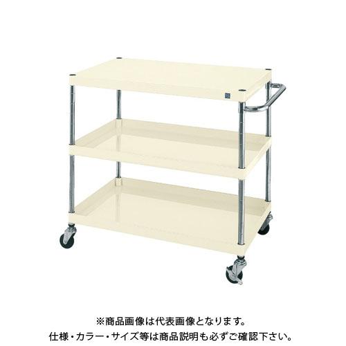 【直送品】サカエ ニューパールワゴン・軽量タイプ PGR-303I