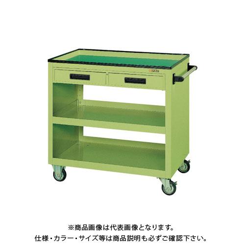 【直送品】サカエ パネルワゴン PGW-4C