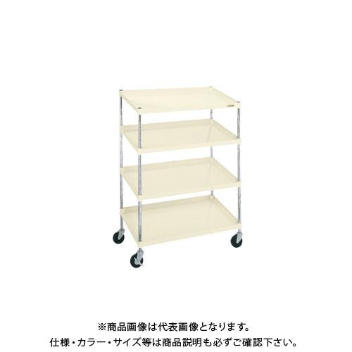 【直送品】サカエ ボックスワゴン PJR-04I