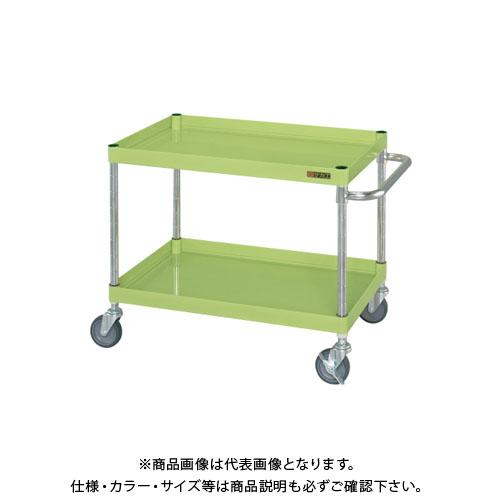 【直送品】サカエ ニューパールワゴン・中量タイプ PKR-201M2N